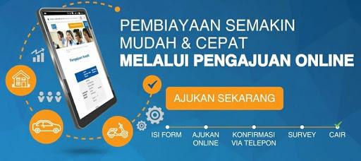 Cara Mengajukan Pinjaman Online Bunga Rendah Candombe
