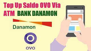 top up OVO Danamon